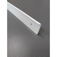 Торцова планка для стільниці EGGER права колір RAL9003